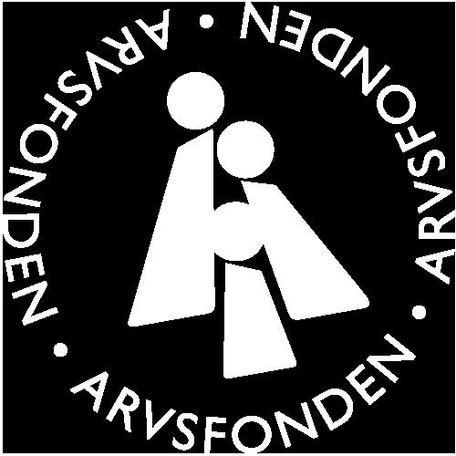 Arvsfonden-logo