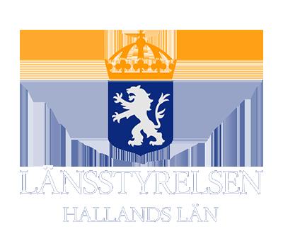 Länsstyrelsen Halmstad-logo